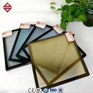 TG Chengdu Glass Co., Ltd. Low-E Coated Glass