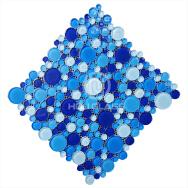 Foshan Houglass Technology Co., Ltd. Glass Mosaic