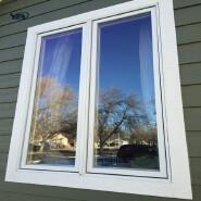 Bule Glass Energy Saving Low E Glass For Windows Solar Control Refleaction Glass