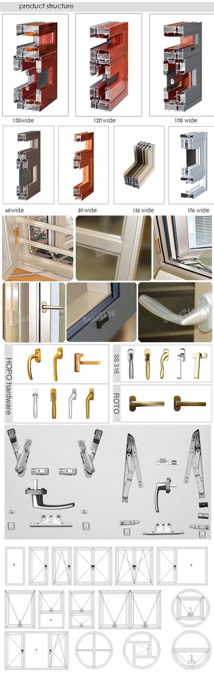 double swing profile casement window for sale.jpg