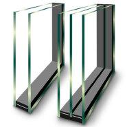 Energy saving 5mm 6mm 8mm low e glass m2 price