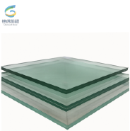 6mm 8mm 10mm clear float laminated glass suppliers