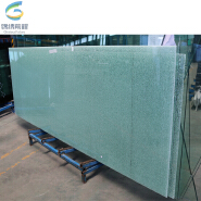 6.38 high quality laminated glass tinted laminated glass