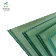 10.10. 2 laminated glass 15mm laminated glass tempered laminated glass