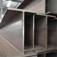 Building material SS400 steel h beams made in China