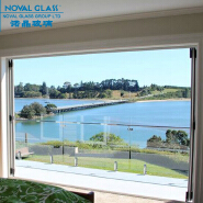 AS NZS 2208 Certificate Tempered or Laminated Glass Fence