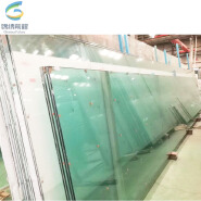heat resistant tempered glass 8mm