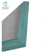 heat soaked toughened glass/tempered glass for shower door/ fence /stairs/ office