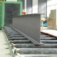 Add to CompareShare Q345 Q345B Hot Rolled steel H beam Universal Beam for Construction