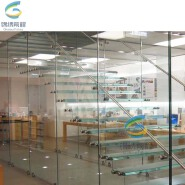 13.52 Ford blue laminated glass
