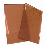 Tempered toughened low-e insulated frosted laminated glass