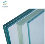 laminated glass sizes 8.38mm