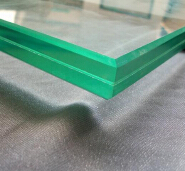 12mm thick standard sizes commercial building tempered glass panel