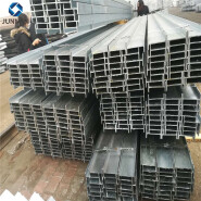 Prime Quality Galvanized H Beam for Construction Steel Galvanized h Beam Fence Post wide flange