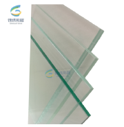 heat strengthened glass 8mm 10mm tempered glass shower door/Office partition