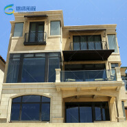 Qingdao insulated glass for windows and doors