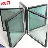 Dongguan City Kunxing Glass Co., Ltd. Low-E Coated Glass
