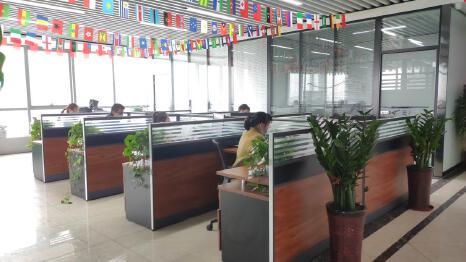 Shandong Hongqiao Energy Equipment Technology Co., Ltd.