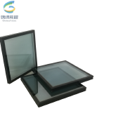 tempered lowe glass saving energy 8mm