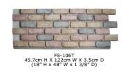 Dongguan Green Decoration Material Ltd. Artificial Ledge Stone