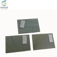 Qingdao Glorious Future Energy-Saving Glass Co., Ltd. Low-E Coated Glass
