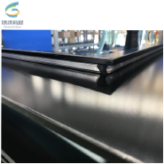 Factory Wholesale glass insulated windows glass price