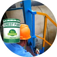 Henan Forest Paint Co., Ltd. Anti-corrosion Coating