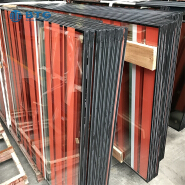 4mm+6A+4mm digital printing insulated glass