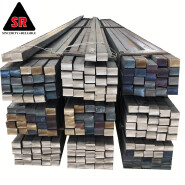 mild hot rolled steel flat bars s275 made in China factory