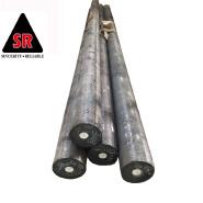 50*50mm 300*300mm astm a572 grade 50 mild steel round bar