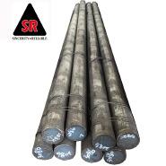 Mild steel material sc45 grade hot rolled steel round bar
