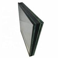 Shanghai Lead Glass Co., Ltd. Low-E Coated Glass