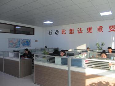 Shandong Haitui Heavy Industry Machinery Co., Ltd.