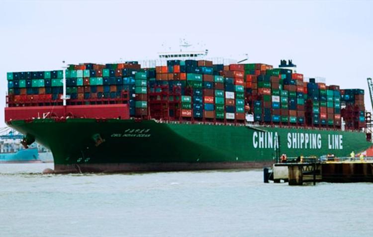 """冠状病毒:""""全球贸易的下降比2008年危机还要严重""""1.jpg"""