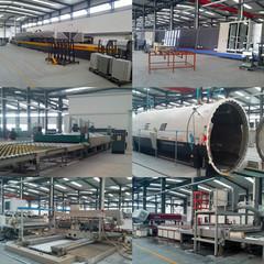 Qingdao Vatti Glass Co., Ltd.