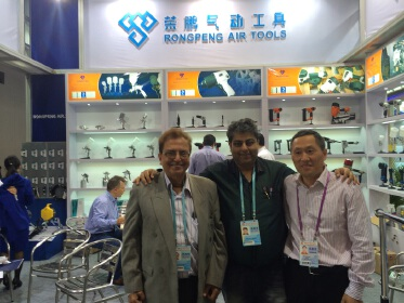 Zhejiang Rongpeng Air Tools Co.,Ltd.