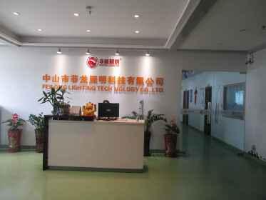 Zhongshan Feilong Lighting Technology Co., Ltd.