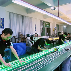Dongguan Wilgex Lighting Co., Ltd.