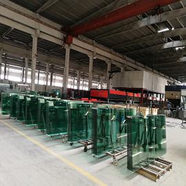 Hangzhou Bluesky Safety Glass Co., Ltd.