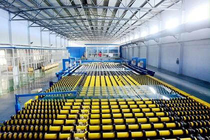 Qingdao Partner Imp & Exp Co., Ltd.