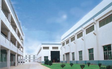 Foshan Foyu Heavy Industry Co., Ltd.