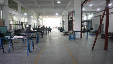 Guangzhou Alufront Aluminium Co.,Ltd.
