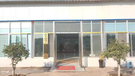 Shandong Nuoman Engineering Machinery Co., Ltd.