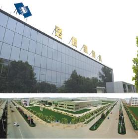 Shenzhen Luobo Newjingrun Architectural Glass Co., Ltd.