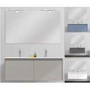 Hotselling Excellent Quality Nice Design Bathroom furniture ykl06