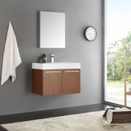 Hot Sell Hot Quality Fashionable Design MDF Bathroom Vanity
