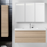 Promotions Top Grade Fashion Design bathroom vanity ykl02