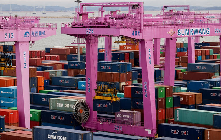 KOR :April exports plunge most since global financial crisis