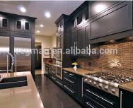 Foshan Vegman Furniture Co., Ltd. Solid Wood Cabinets