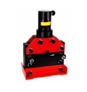 Portable Model CWC-150 High Quality Hydraulic Copper Aluminum Bus-bar Cutter for Cutting
